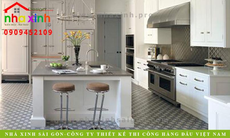 Mẹo nới rộng diện tích căn hộ 27 m2 cùng Nhà Xinh
