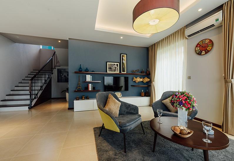 Kết quả hình ảnh cho cách trang trí nội thất cho căn nhà