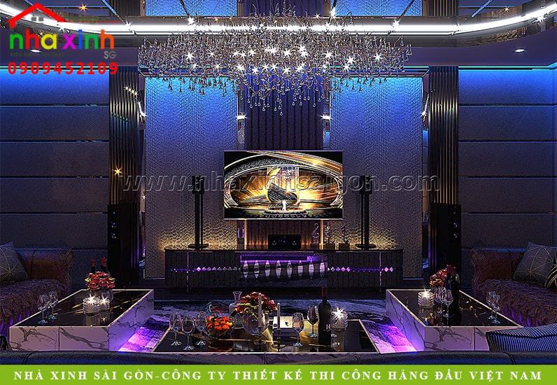 lau3 phong karaoke 2 tien