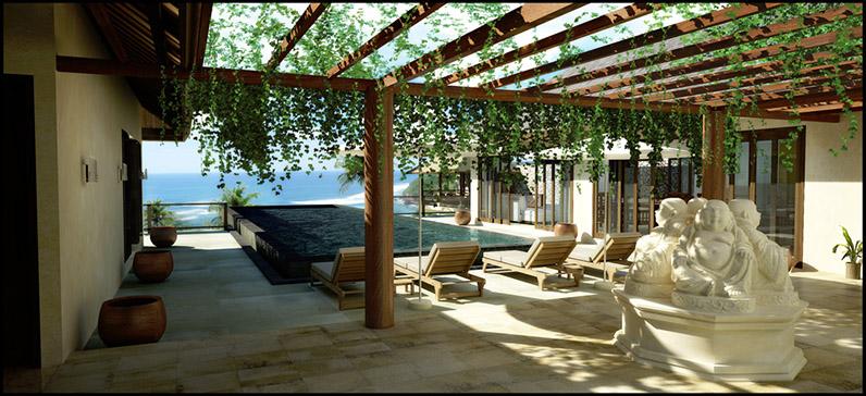 phoi canh biet thu resort 4 phu quoc 0603