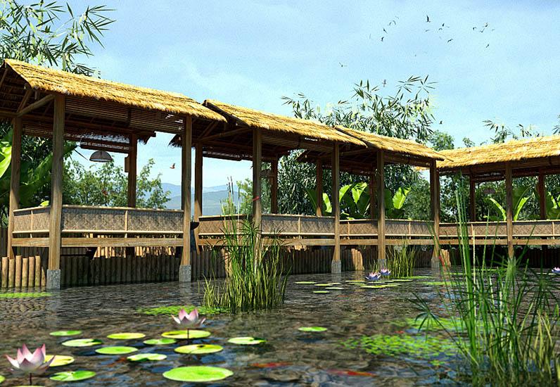 tieu canh resort phu quoc 0603