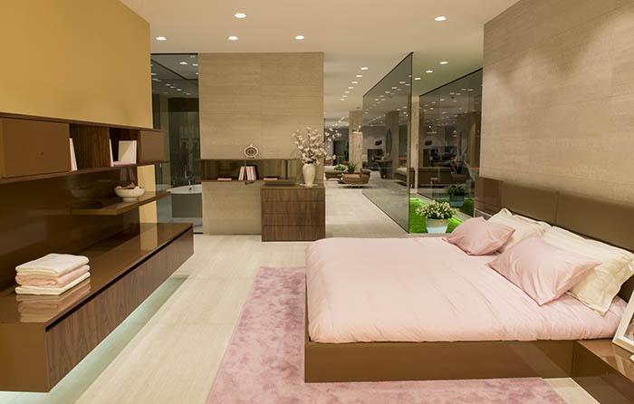 Tủ đầu giường đẹp cho nhà hiện đại